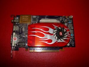Diamond All-in-Wonder 512MB Radeon HD 3650 Graphics Card / TV Tuner with I/O Kit