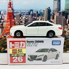 TOMICA 26 Toyota Crown