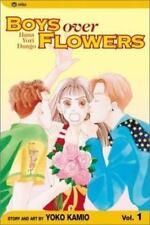 Boys Over Flowers (Hana Yori Dango), Vol. 1
