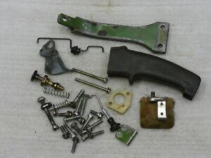 John Deere 17 Parts and Hardware