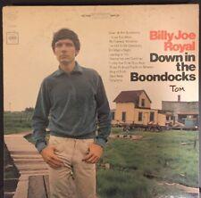 Billy Joe Royal : Vinyl LP 'Down In The Boondocks' (Columbia CL 2403 - Stereo)