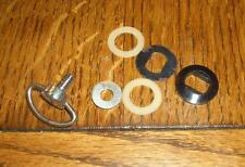 Vintage NOS Shimano Shifter Thumb Screw Setup #3