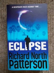 Eclipse by Richard North Patterson (Paperback, 2009)