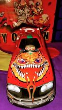 NHRA SCOTTY CANNON 1:24 Diecast KILLER Red MATER NITRO Oakley FUNNY CAR Action