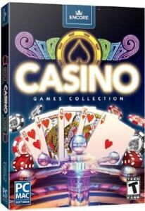 Casino Game Collection - Digital Download