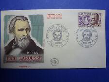 LOT 12785 TIMBRES STAMP ENVELOPPE CELEBRITES FRANCE FRANCIA ANNEE 1968
