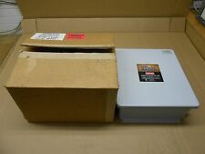 1 NEW BENTEK BTK610-1615 SOLAR COMBINER BOX MAX OUT 200A 600VDC 16 STRING