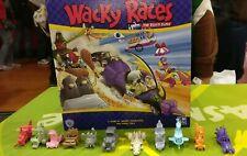 Wacky Races - Gioco da tavolo Asmodee Italia