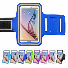 Sports Gym Running Armband Pouch Case for Samsung Galaxy S6/S6 Edge S5 S4 S7