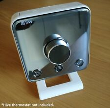 Hive Gen2 Thermostat Stand - Help reduce your heating costs