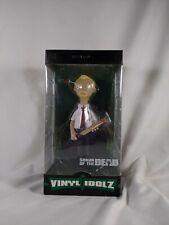 """Shaun of the Dead Vinyl Idolz 8"""" Vinyl Figure Shaun -"""