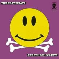 "The Beat Pirate - Are You On 1 Matey? (12"") Vinyl Schallplatte 90408"