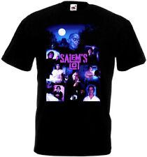 Salem's Lot v7 T shirt black movie poster all sizes S-5XL