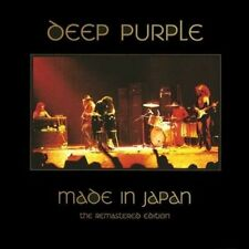 DEEP PURPLE Made In Japan 2CD NEW Live Remastered Edition