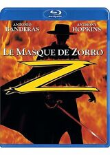 "Blu-ray ""Le Masque de Zorro""   NEUF SOUS BLISTER"