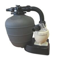 Swimming Pool Water Pump Filter - Above Ground Pools