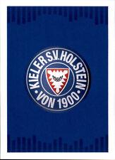 TOPPS Bundesliga 2017/2018 - Sticker 290 - Holstein Kiel Logo