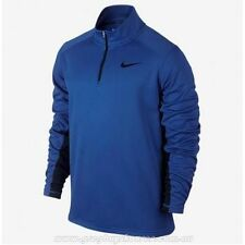 Nike Ko Therma-Fit Mock Pullover Sizes M Or S Brand New 715199 480