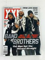XXL Magazine March 2009 Band Of Brothers In The Dips Set Juelz Jim Freekey