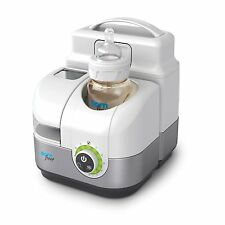 NEW Born Free Tru-Temp Baby Bottle Milk and Formula Warming System #G