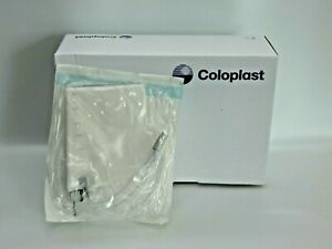 Coloplast Simpla Profile Urine Collection Bag - Box of 10 Sealed 2l Bags/Tubes