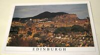 Scotland Edinburgh from the North West EH-68-1246 Stirling Gallery - posted