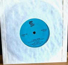 GYMSLIP MOTHER THE OUTPUTS ANOTHER STORY UK BRITISH PRESS VINYL 45 RECORD