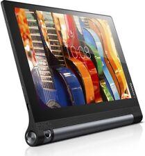 "Tout Nouveau Lenovo Yoga Tab 3 10 "" yt3-x50f ardoise noir Wi-Fi 16GB"