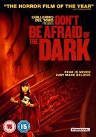 Don't Be Afraid Of The Dark [DVD][Region 2]