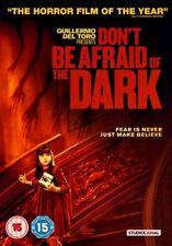 Dont Be Afraid Of The Dark [DVD][Region 2]