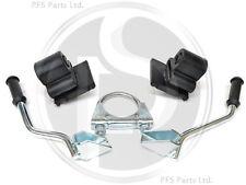 Peugeot 207 1.4 16v, 1.6 1.6v Delantero Kit De Reparación De Montaje Colgador De Escape 50mm