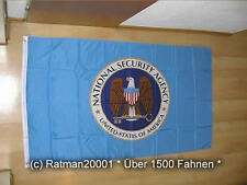 Banderas bandera National Security Agency Ane - 90 x 150 cm