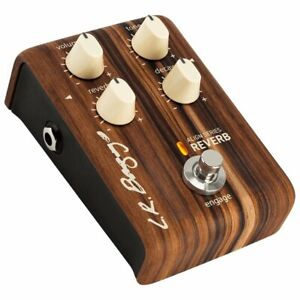 LR Baggs Align Series Reverb Acoustic Effects Pedal