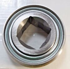 "Premium W209PPB5 AG Disc Harrow Bearing 1-1/4"" Square Bore DS209TT5  2AS09-1.1/4"