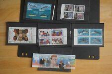 Micronesia MNH Blocks and Strips