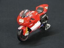 Maisto Ducati Desmosedici GP4 2004 1:18 #65 Loris Capirossi (ITA)