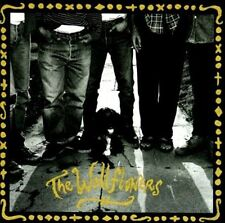 The Wallflowers CD
