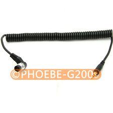 J3.5-30/DC0 Remote Cable for DSLRKIT RF-16NE PIXEL ROOK