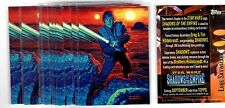 1X 1996 STAR WARS PROMO SAMPLE Bulk Lot available SOTE3 Shadows Of The Empire