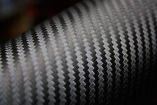 20CM x 30CM - Film 3M DI NOC CA-421 vinyle adhésif carbone noir mat format A4