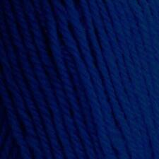 0920 Royal Blue Yarn Wendy Peter Pan DK Wool