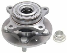 Britpart Aftermarket Front Wheel Hub For Land Rover Part Number:  LR014147