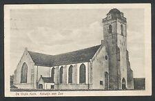 Katwijk aan Zee  De Oude Kerk