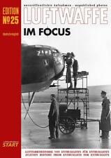 Luftwaffe Im Focus Edition No. 25