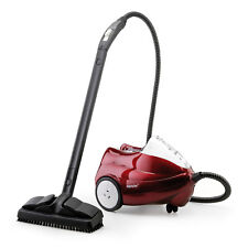 Monster Compact Barrel Steam Cleaner by Euroflex - SC60R - CHOICE Recommended ✔
