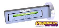 Powerflex PFG-1001 Radsturz Messgerät Wasserwaage Magnetwaage PowerAlign