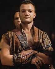 Nick Tarabay Spartacus Autographed Signed 8x10 Photo COA #1