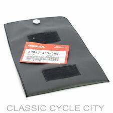Honda GB 500 Clubman Tasche Hülle Dokumente Fahrerhandbuch Bag Owner Manual