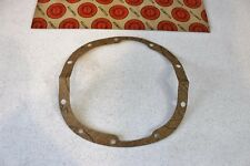 1949 1950 1951 Lincoln Rear Differential Gasket; NOS