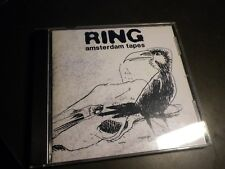 Ring - Amsterdam Tapes (CD 2006) (Herman Dune, St Thomas, Kings of Convenience)